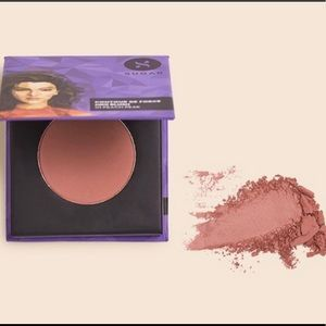 Sugar Peach Peak Mini Blush